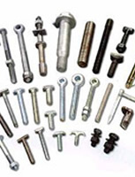 The Industrial Store - Fasteners