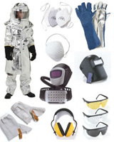 Industrial Store - Safety Gear and Equipment
